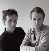 Bouroullec -- Ronan& Erwan