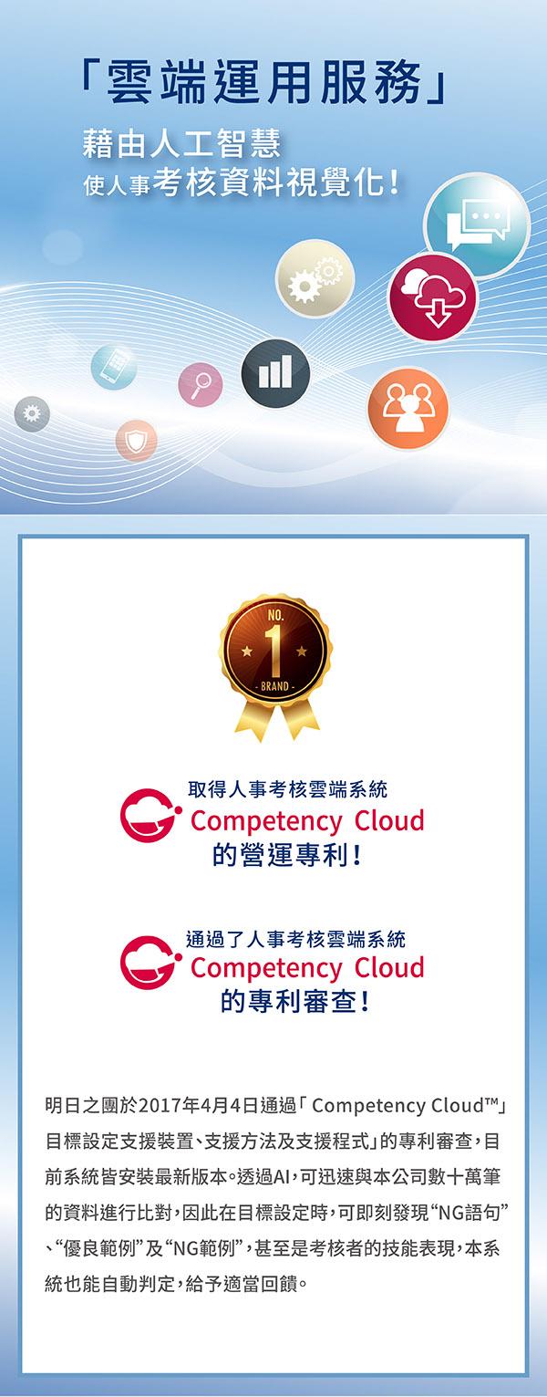 雲端運用服務